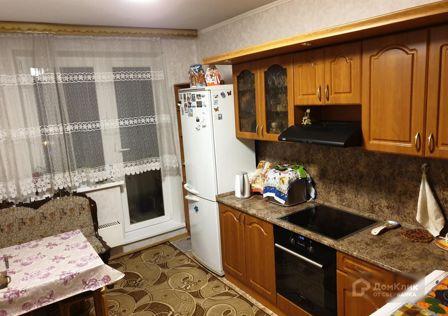 Продаётся 3-комнатная квартира, 94.2 м²