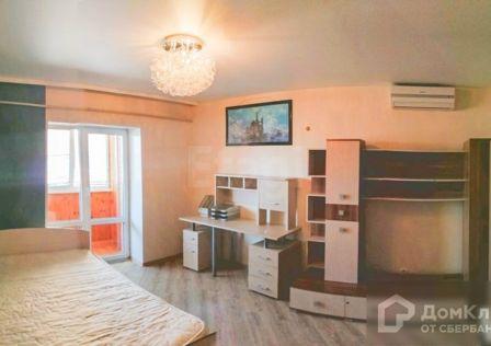 Продаётся 5-комнатная квартира, 116 м²