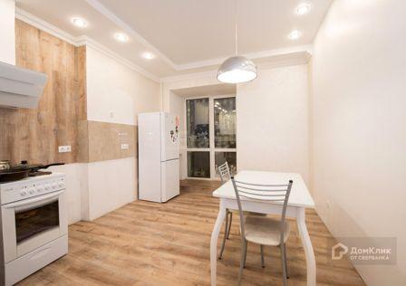 Продаётся 3-комнатная квартира, 99.9 м²