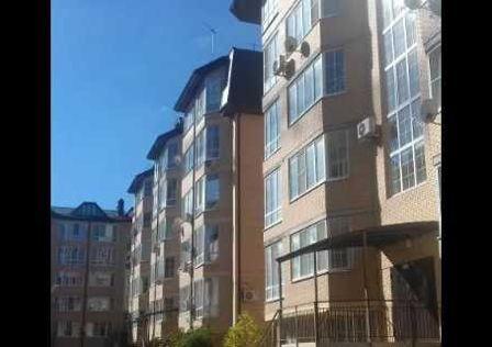 Продаётся 5-комнатная квартира, 106.3 м²