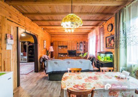 Продаётся 2-этажный дом, 133.2 м²