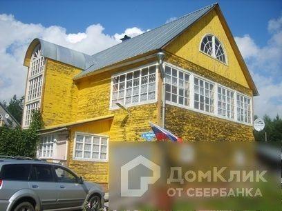 Продаётся 2-этажный дом, 218 м²