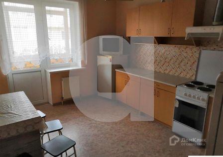 Продаётся 2-комнатная квартира, 46.6 м²