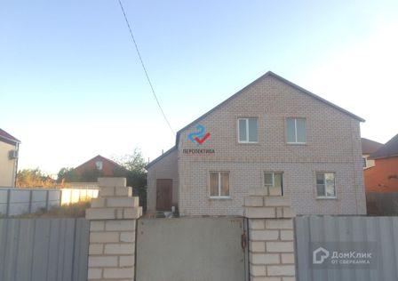 Продаётся 2-этажный дом, 191.2 м²