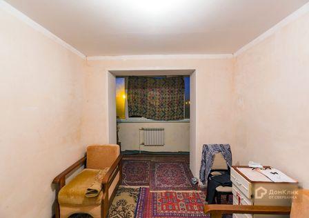 Продаётся 3-комнатная квартира, 129.1 м²