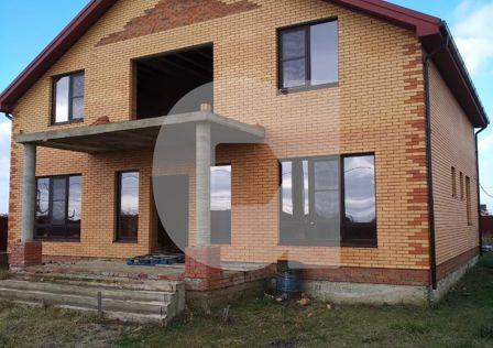 Продаётся 1-этажный дом, 157.5 м²