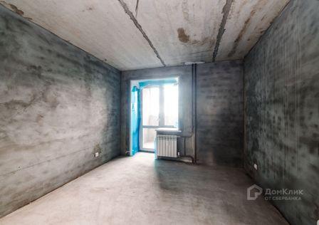 Продаётся 2-комнатная квартира, 62.1 м²