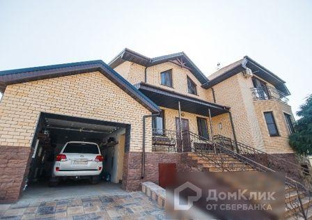 Продаётся 2-этажный дом, 480 м²