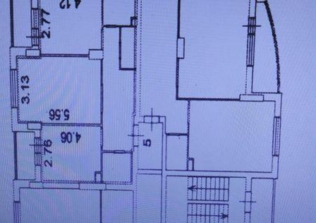 Продаётся 2-комнатная квартира, 58 м²
