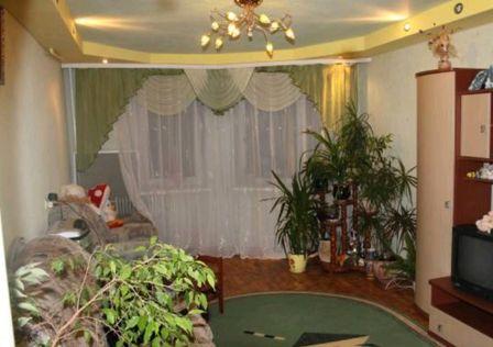 Продаётся 5-комнатная квартира, 100 м²