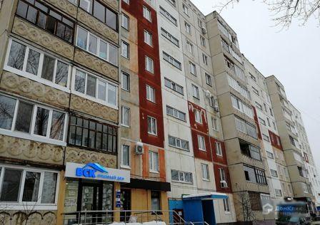Продаётся 3-комнатная квартира, 67.1 м²