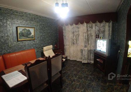 Продаётся 4-комнатная квартира, 96 м²