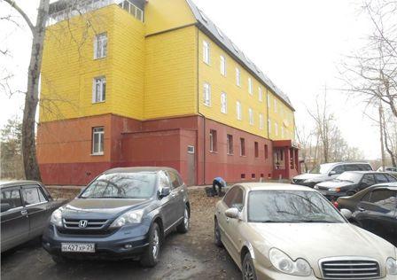 Продаётся офис, 350 м²