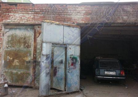 Продаётся гараж, 112 м²