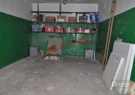Продаётся гараж, 20.4 м²