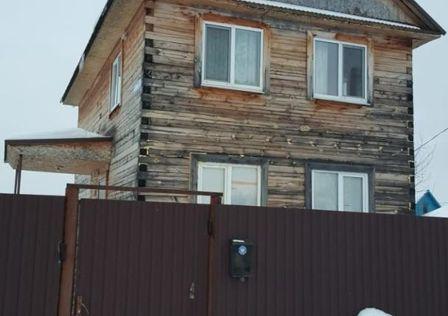 Продаётся 2-этажный дом, 115.8 м²