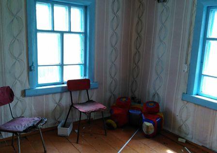 Продаётся 1-этажный дом, 20.6 м²