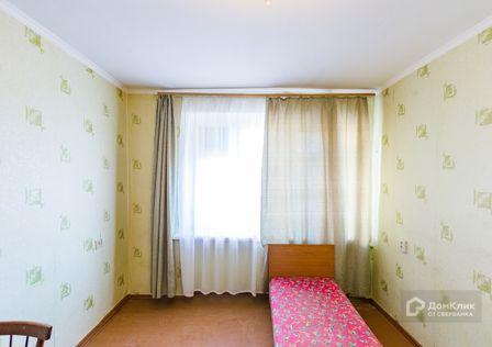 Продаётся 1-комнатная квартира, 19.7 м²