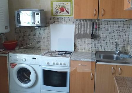 Продаётся 1-комнатная квартира, 32.8 м²