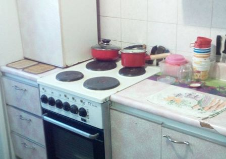 Продаётся 2-комнатная квартира, 53.1 м²