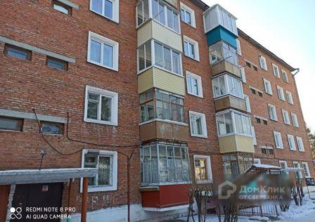 Продаётся 1-комнатная квартира, 87 м²