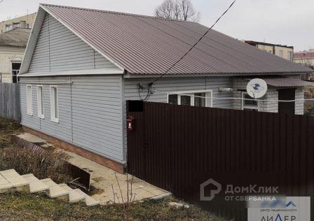 Продаётся 1-этажный дом, 57 м²