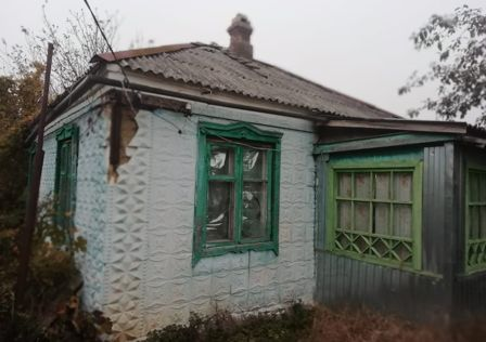 Продаётся 1-этажный дом, 41.6 м²