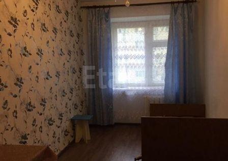 Продаётся 1-комнатная квартира, 12.5 м²