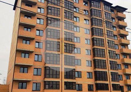 Продаётся 2-комнатная квартира, 60.78 м²