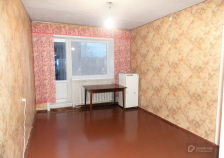 Продаётся 3-комнатная квартира, 50.1 м²