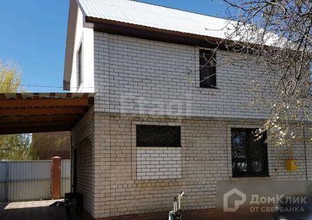 Продаётся 2-этажный дом, 80 м²