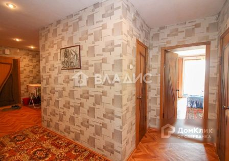 Продаётся 3-комнатная квартира, 86.9 м²