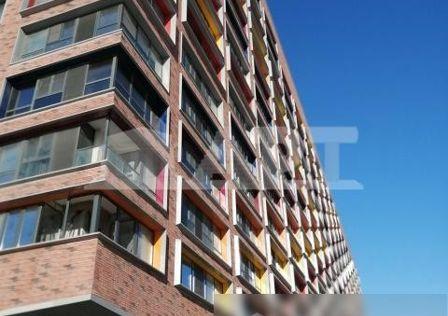 Продаётся 1-комнатная квартира, 47 м²