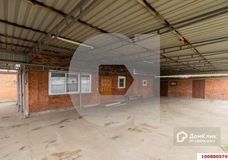 Продаётся 1-этажный дом, 50 м²