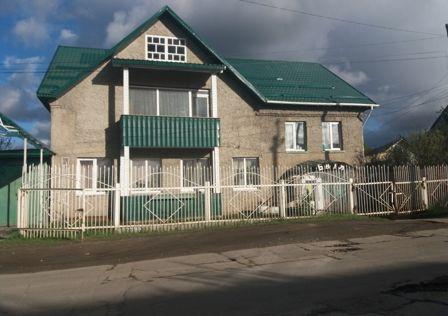 Продаётся 2-этажный дом, 222 м²