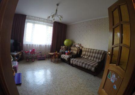 Продаётся 2-комнатная квартира, 51.9 м²