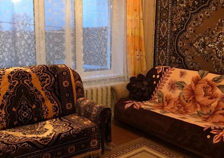Продаётся 3-комнатная квартира, 60.1 м²