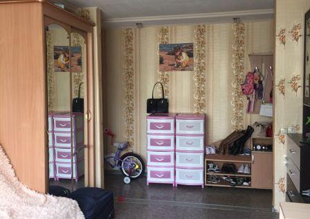 Продаётся 2-комнатная квартира, 37 м²