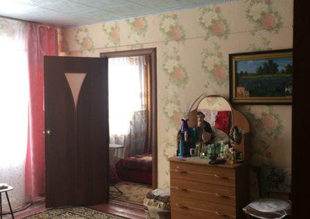 Продаётся 1-этажный дом, 44.1 м²