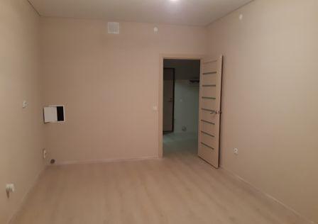 Продаётся 1-комнатная квартира, 39.6 м²