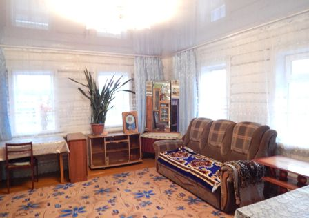 Продаётся 1-этажный дом, 83 м²