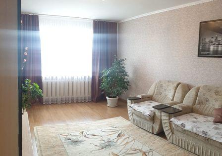 Продаётся 3-комнатная квартира, 89.8 м²