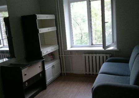 Продаётся 1-комнатная квартира, 24.5 м²