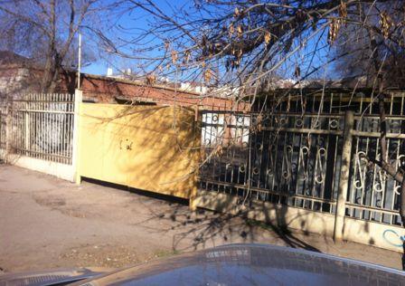 Продаётся гараж, 22.6 м²