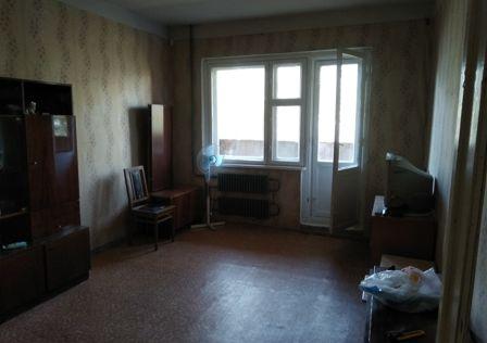 Продаётся 2-комнатная квартира, 60.9 м²