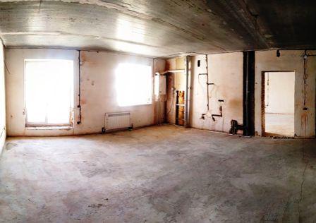 Продаётся 2-комнатная квартира, 84 м²