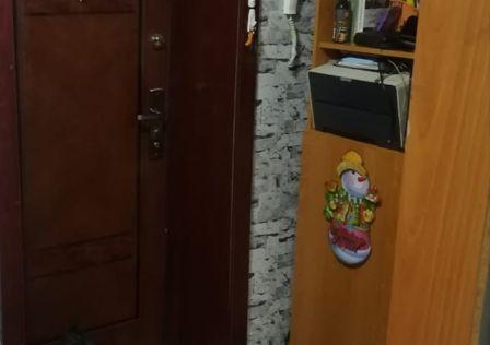 Продаётся 1-комнатная квартира, 23.8 м²