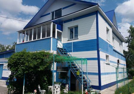 Продаётся 2-этажный дом, 315 м²