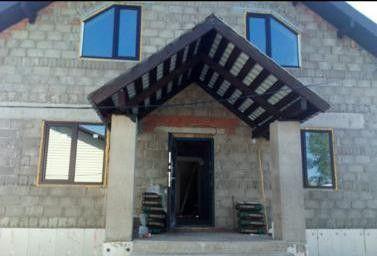 Продаётся 2-этажный дом, 208 м²