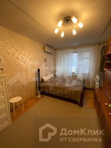 Продаётся 2-комнатная квартира, 44.5 м²